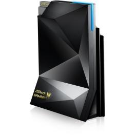 Wireless Router 1733M Asrock Gaming G10
