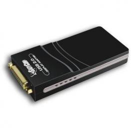 Adaptador Monitor Usb2.0 A Dvi/vga/hdmi Udvi100