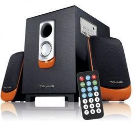 Altavoces 2.1 Talius Spk-2101Bt Bluetooth 5W 2X2W