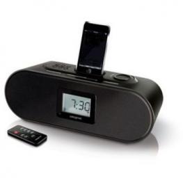 Altavoces Creative D160 Docking Ipod/iphone Radio