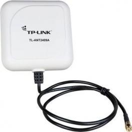 Antena Panel Wifi Direccional 9Dbi Tplink Ant2409