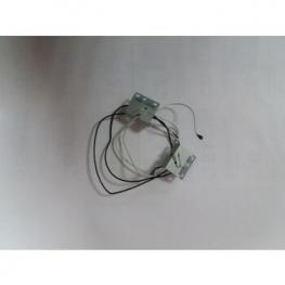Antenas Wifi y Bluetooth Ps3 Superslim