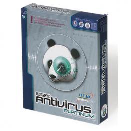 Antivirus Panda Platinum