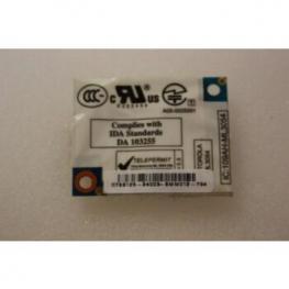 Asus X50N X50R B93M1015-F Modem Board Card Usado