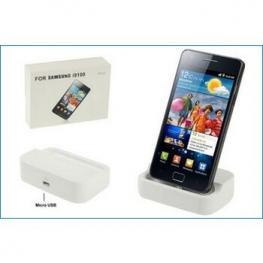 Base Idock Para Samsung Galaxy II (I9100)