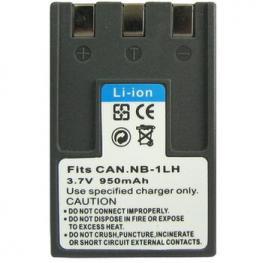 Bateria Camara Canon Nb-1Lh