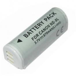 Bateria Camara Canon Nb-9L Satycon