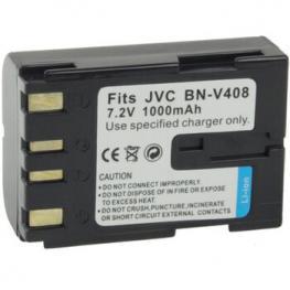 Bateria Camara Jvc Bn-V408