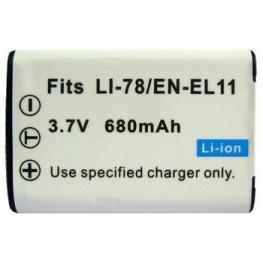 Bateria Camara Nikon En-El11