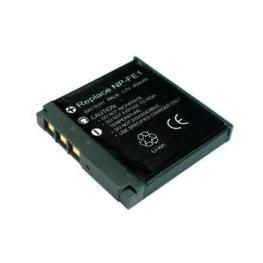 Bateria Camara Sony Np-Fe1 Satycon