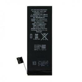 Bateria Movil Iphone 5S 616-0721 1560Mah