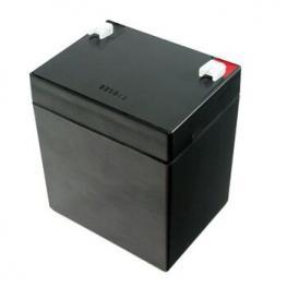 Bateria Para Sai 12V/5Ah - 5A Lv5-12 Satycon