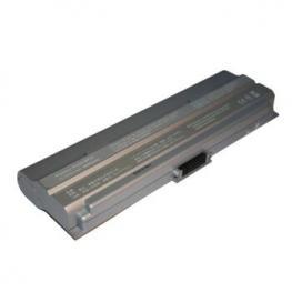 Bateria Portatil Sony Vaio Pcga-Bp3P 6600Mah Plata