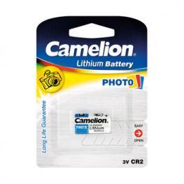 Bateria/pila Recargable Camelion Cr2 3V Litio 850