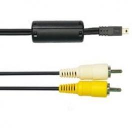 Cable Av Camara Panasonic Fx Series 1.5M Satycon