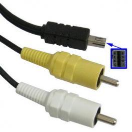 Cable Av Konica Minolta 1.4M
