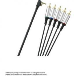 Cable Av Psp 2000 Slim Deluxe Salida Componentes