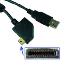 Cable Datos Usb Kodak Ls755 1.4M Satycon