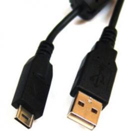 Cable Datos Usb Panasonic Dmc Series 1.7M Satycon