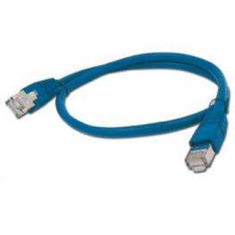 Cable de Red Rígido Ftp Categoría 6 Gembird Pp6
