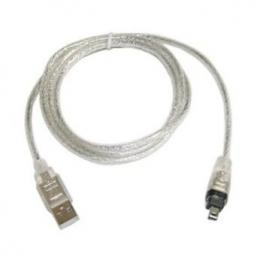 Cable Usb2.0 A Firewire Iee1394 Firewire 1.5 M