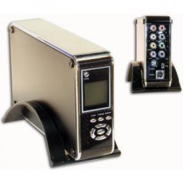 Caja Externa Multimedia Hd 3.5 Usb + Repr. Divx