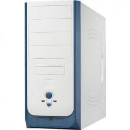 Caja Pc Atx Linkw G313 Blanca 8802 420W