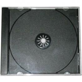 Caja Vacia Cd Jewel Case Slim