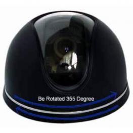 Camara Videovigilancia Domo Tt-Qsh42C