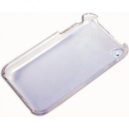 Carcasa Transparente Trasera Para Iphone 3/3G/3Gs