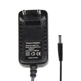 Cargador Para Tablets de Casa 5V 1A 5.5Mm Satycon