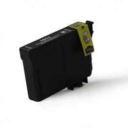 Cartucho Tinta Epson T1811 T1801 Negro Reciclado