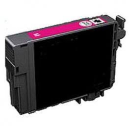 Cartucho Tinta Epson T1813 T1803 Magenta Reciclado
