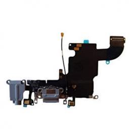 Conector Carga Apfx6Cocraug Iphone 6 (Gris O)