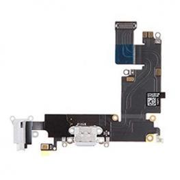 Conector Carga Apfx6Cocrauwh Iphone 6 (Blanco)