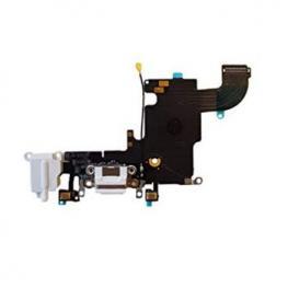 Conector Carga  Apfxip6Scogry Iphone 6S(Gris E)