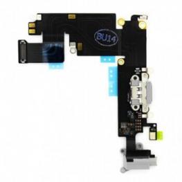 Conector Carga Apfxip6Splco Iphone 6S Plus (Gris)