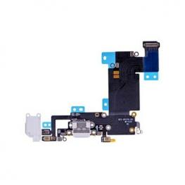 Conector Carga Apfxip6Spli Iphone 6S Plus (Blanco)