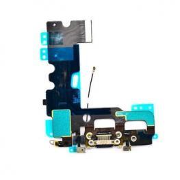 Conector Carga  Apfxip7Chbk Iphone 7 (Negro)