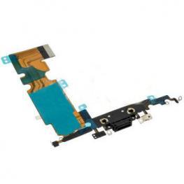 Conector Carga  Apfxip8Plbk Iphone 8 Plus(Negro)