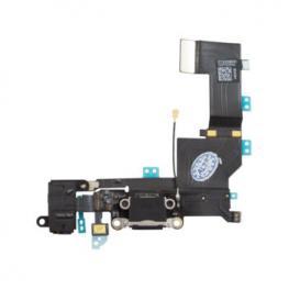 Conector Carga  Apfxipsecmbk Iphone Se(Negro)