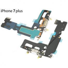 Conector Carga  Fxapip7Plcagc Iphone 7Plus(Gris)