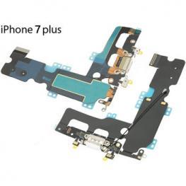 Conector Carga  Fxapip7Plcawh Iphone 7Plus(Blanco