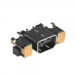 Conector Carga Nintendo 3Ds / 3Ds Xl