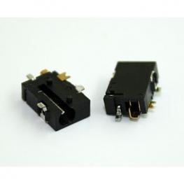 Conector Dc Tablet Bq Edison Wolder Szenio 2.5X0.8