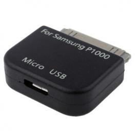 Conversor Micro Usb A Conector Samsung Galaxy Tab