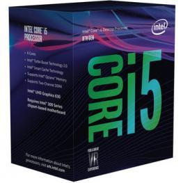 Cpu Intel Pentium I5-8400 S1151