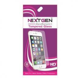 Cristal Templado Para Iphone 5 / 5G / 5S