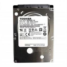 Disco Duro Hd 2.5 Sata 1Tb Toshiba Mq04Abf100 7Mm