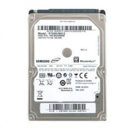 Disco Duro Hdd 2.5 Sata 320Gb Samsung Hm321Hi